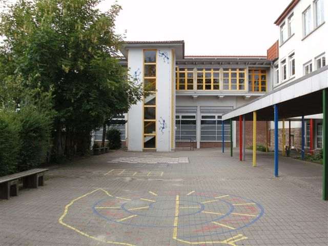 Offene Ganztagsgrundschule Enger-Mitte